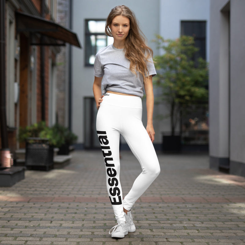 Non Essential Yoga Leggings