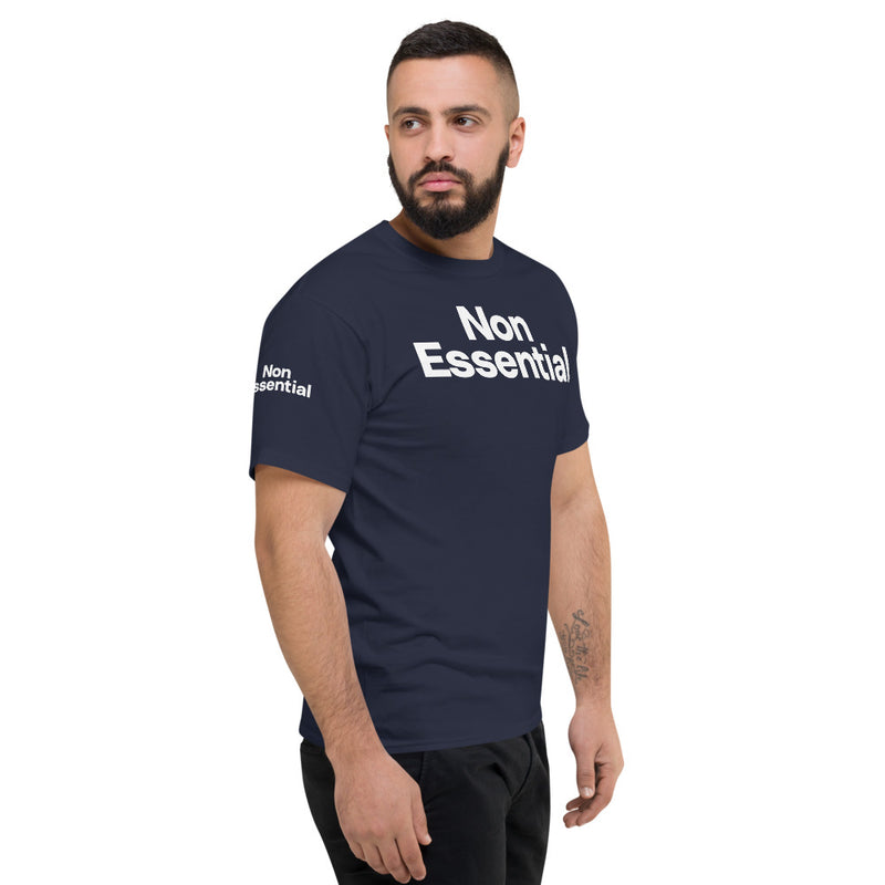 Non Essential Men's Champion T-Shirt