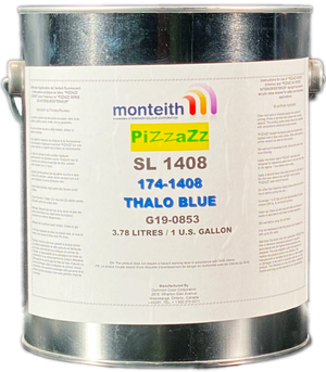 Monteith Pizzazz Scenic Paint - 1 Gallon