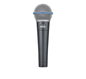 Beta 58A Vocal Microphone