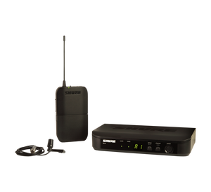 BLX14/CVL Wireless Lav System (Freq; H10)