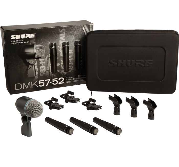 DMK57-52 Drum Microphone Kit