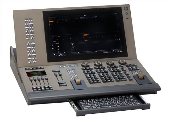 Gio @5 Lighting Console
