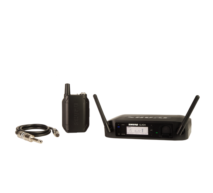 GLXD14 Wireless Guitar System