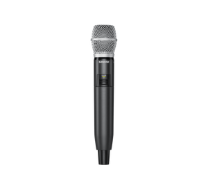 GLXD2/SM86 Wireless Handheld Transmitter