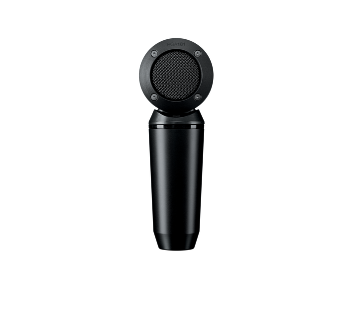 PGA181 Side Address Cardioid Condenser Microphone