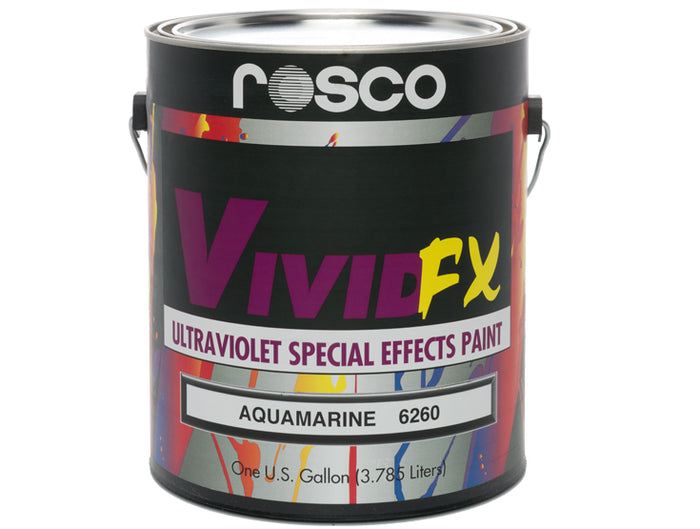 VividFX Ultraviolet Special Effects Paint