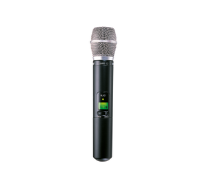 SLX2/SM86 Wireless Handheld Transmitter (Freq: G5)