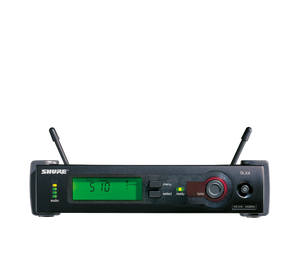 SLX4 Wireless Receiver (Freq: G5)