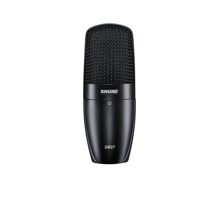 SM27 Multi-Purpose Condenser Microphone