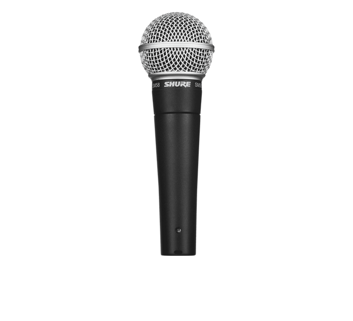 SM58 Cardioid Dynamic Vocal Microphone