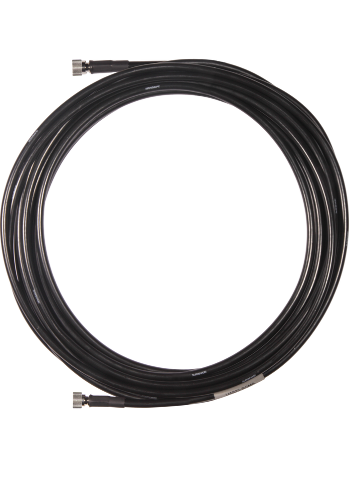 UA8 Coaxial Antenna Cable for GLX-D Advanced