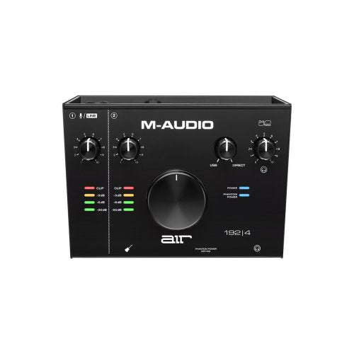 Air 192|4 2-In/2-Out USB Audio Interface