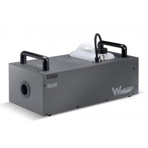 W-515D Wireless Fog Machine