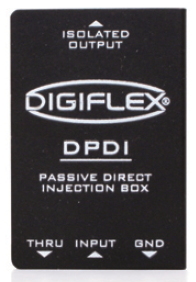 Passive Direct Injection Box -Single Channel