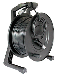 HNC Cat6A Shielded Reels