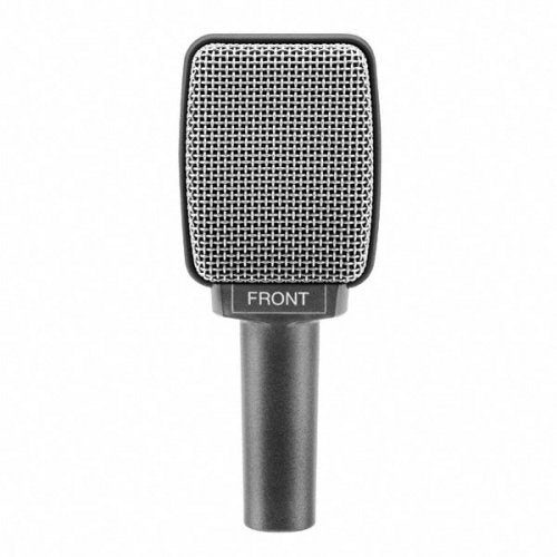 E609 Silver Instrument Microphone