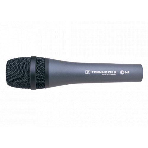 E845 Dynamic Super-Cardioid Microphone