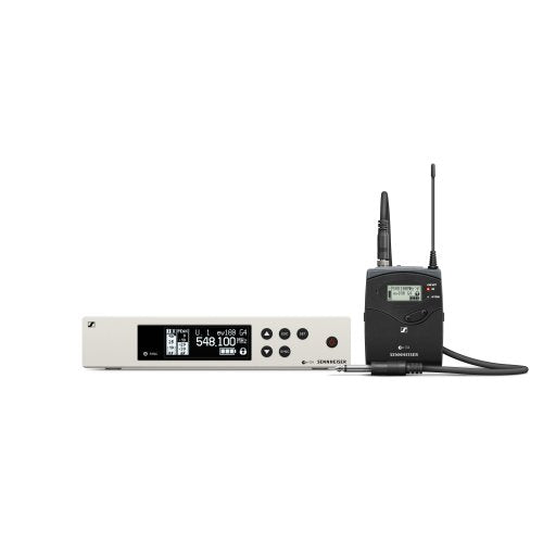 EW100 G4 CI1 Wireless Instrument Microphone Set (Freq: A)