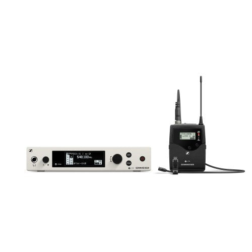 EW 500-G4-MKE2 Wireless Lavalier Set (Freq: AW+)