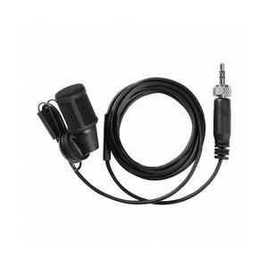 MKE 40 Clip-On Microphone