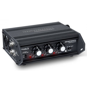 PHA3 Portable Stereo Headphone Amplifier