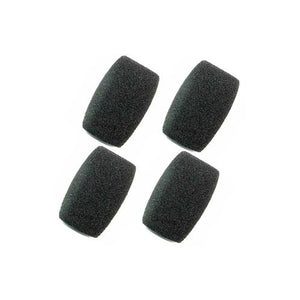 RK412WS Snap-Fit Windscreen - 4-Pack