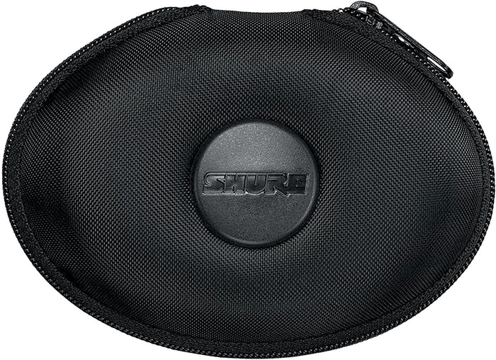 EAHCASE Fine Weave Hard Pouch