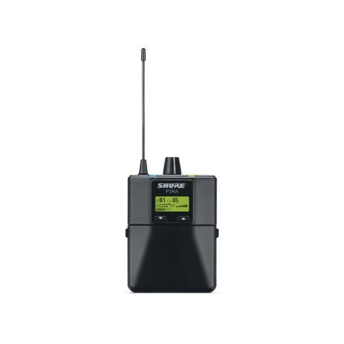 P3RA PSM300 Wireless Bodypack Receiver