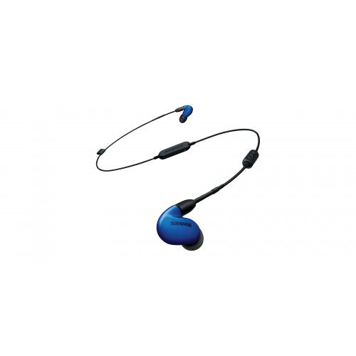 SE846 Sound Isolating In-Ear Headphones w/ Bluetooth