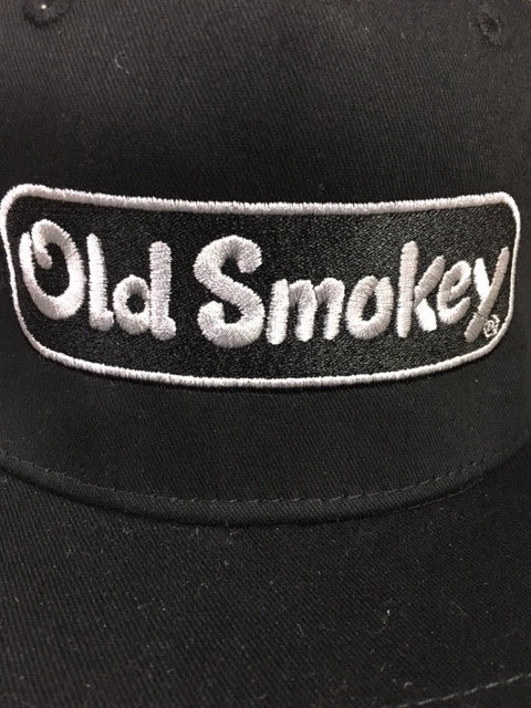 Old Smokey Cap
