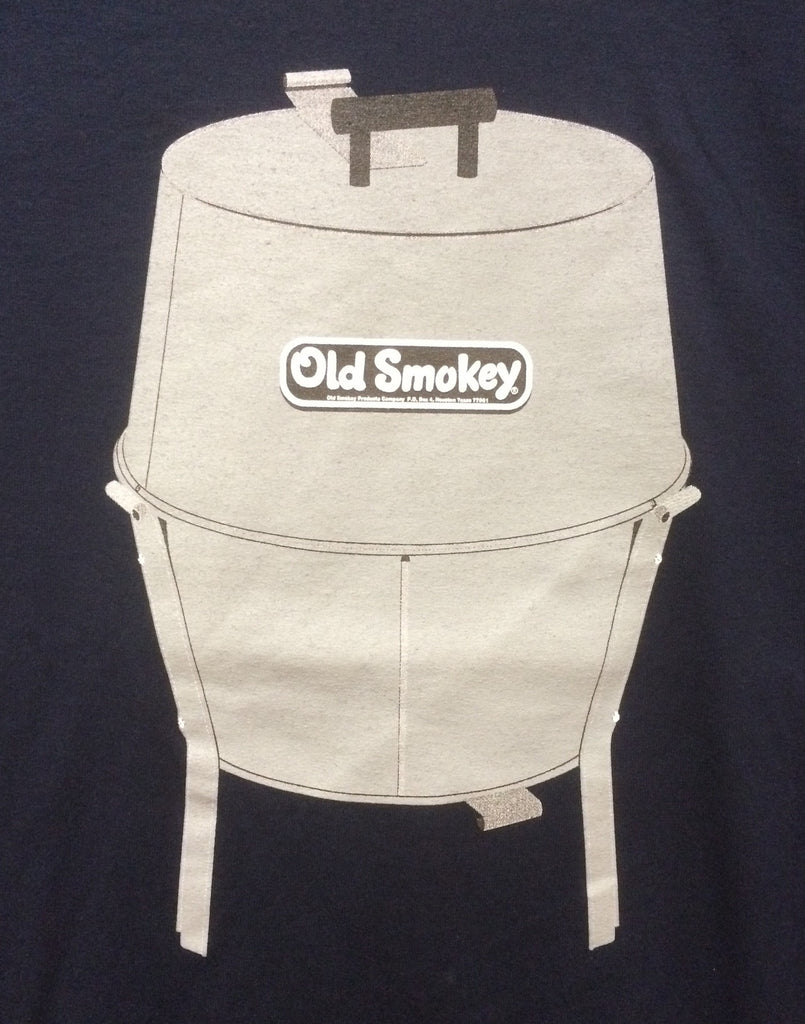 Old Smokey T-Shirts