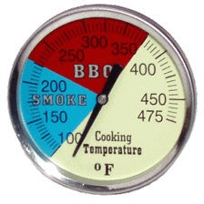 "2"" Temperature Gauge BT-1 Add On"
