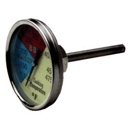 "Old Smokey 2"" Temperature Gauge BT-1"