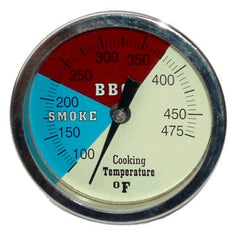 "Old Smokey 3"" Temperature Gauge BT-2"