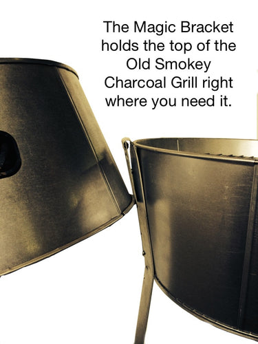 Old Smokey Magic Bracket