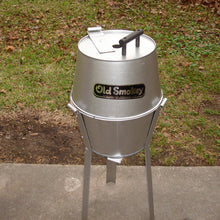 Load image into Gallery viewer, Long Legs for Old Smokey Charcoal Grills