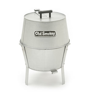 #18 Old Smokey Charcoal Grill