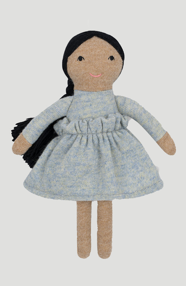 Rosa The Doll - Multi