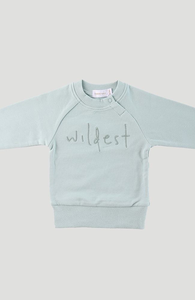 Wildest Sweatshirt - Ether
