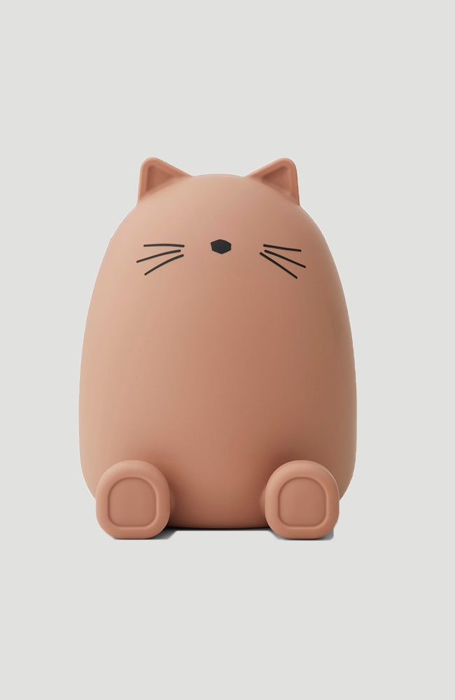 Palma Money Bank - Cat Dark Rose