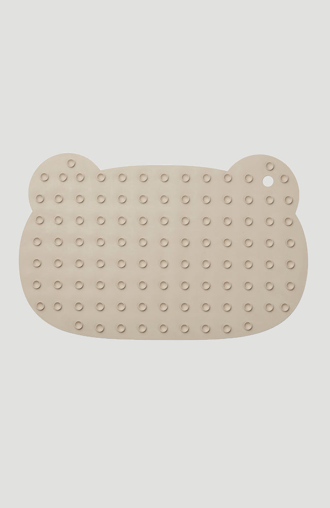 Sailor Bath Mat - Mr Bear Sandy