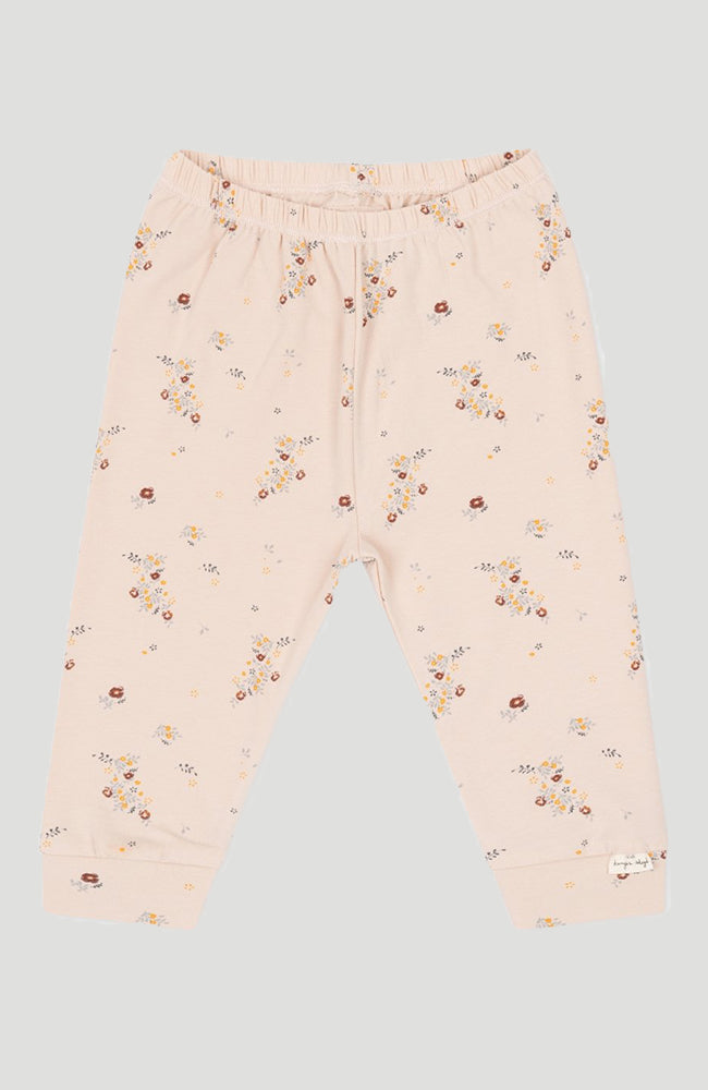 Pants - Nostalgie Blush