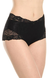 Arianne Stacy full Brief (Black)