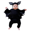 Batman Baby & Toddler One-Pieces Romper