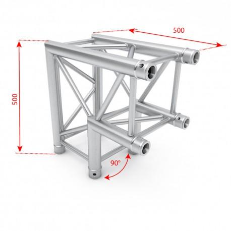 F34 Square Box Truss - 2 Way 90˚ Corner