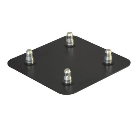 Ground Plates for Square Trussing