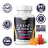 Xobo Gummies for DEEP Sleep with 10mg Melatonin