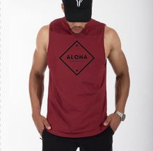 Load image into Gallery viewer, Tee Kanoa Men's Tee AlohaBaseline