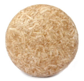 Oatmeal & Honey Shampoo Bar - Aloha Malie